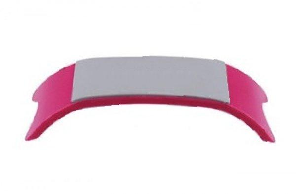 TNL, Силиконовый подлокотник для рук (малиновый)Подлокотники<br>Подлокотник для рук – обеспечивает максимальный комфорт клиенту и удобство мастеру при процедуре маникюра или наращивания ногтей.<br>