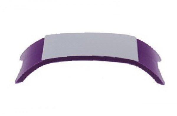TNL, Силиконовый подлокотник для рук (фиолетовый)Подлокотники<br>Подлокотник для рук – обеспечивает максимальный комфорт клиенту и удобство мастеру при процедуре маникюра или наращивания ногтей.<br>