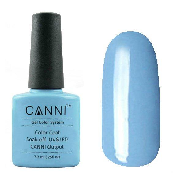 Canni, Гель-лак №37 (7.3 мл) (CANNI)