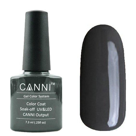 Canni, Гель-лак №151 (7.3 мл)Canni<br>Гель-лак гранитный, плотный.<br>