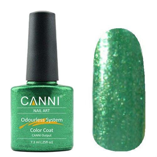 Canni, Odourless Gel Polish - Гель-лак №217 (7.3 мл) (CANNI)