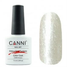 Canni, Odourless Gel Polish - Гель-лак №220 (7.3 мл)