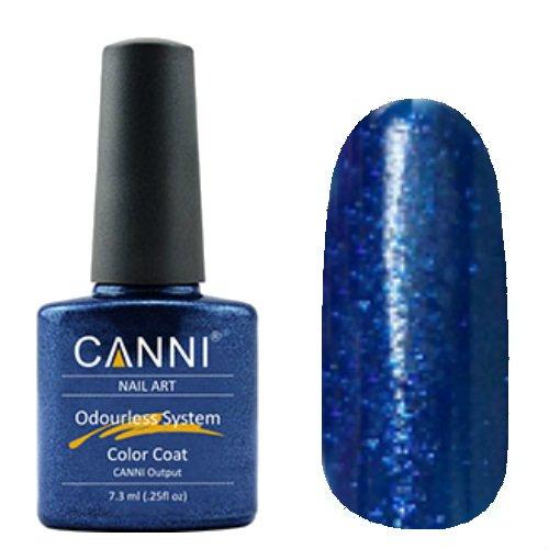 Canni, Odourless Gel Polish - Гель-лак №222 (7.3 мл) (CANNI)