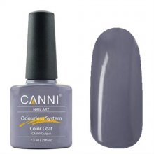 Canni, Odourless Gel Polish - Гель-лак №228 (7.3 мл)