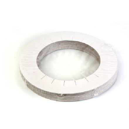 TNL, Кольцо защитное для воскоплава (50 шт./упак.)Воскоплавы<br>Защитные кольца предназначены для предохранения банки и нагревателя от загрязнений воском.<br>