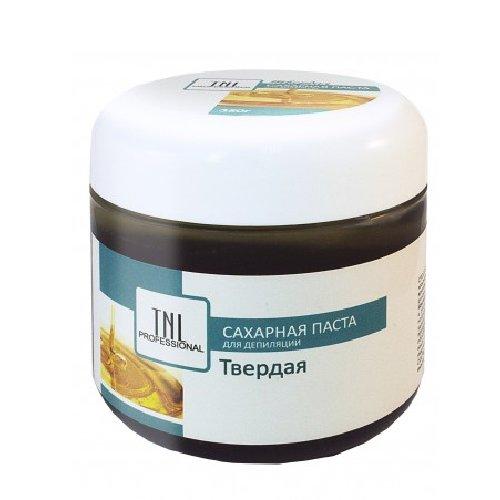 TNL, Сахарная паста для депиляции в банке (твердая) 350 гр.Сахарная паста для депиляции<br><br>