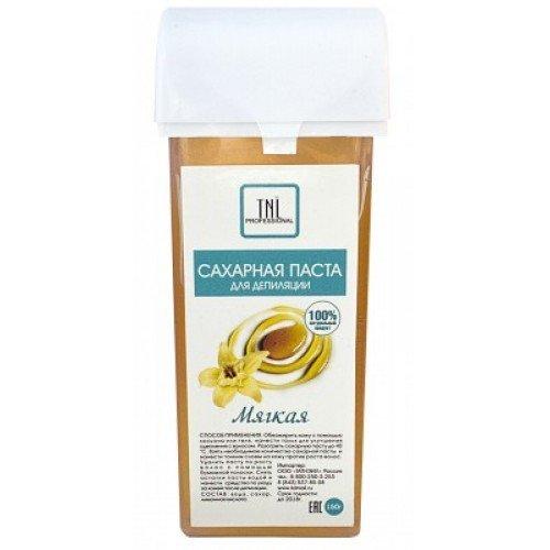 TNL, Сахарная паста для депиляции в картридже (мягкая) 150 гр. (TNL Professional (Корея))