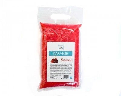 TNL, Парафин - Вишня, 350гПарафин<br>Косметический парафин с ароматом вишни.<br>