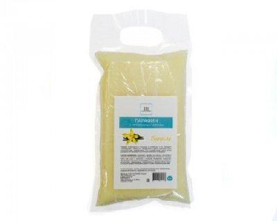 TNL, Парафин «Ваниль с кокосовым маслом высокого качества», 350г (TNL Professional (Корея))
