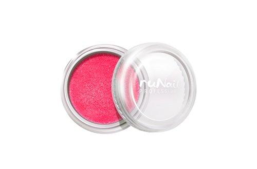 ruNail, Дизайн для ногтей: пыль 1176 (розовый)Пыль<br>Микроблестки в виде мерцающей пыли для любого вида дизайна.<br>