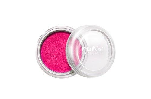 ruNail, Дизайн для ногтей: пыль 1179 (малиновый)Пыль<br>Микроблестки в виде мерцающей пыли для любого вида дизайна.<br>