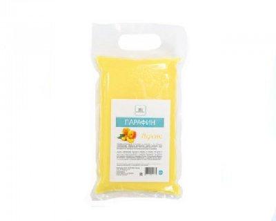 TNL, Парафин - Персик, 350гПарафин<br>Косметический парафин с ароматом персика.<br>