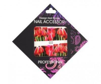 Nail Accessory, Слайдер-дизайн 151Слайдер-дизайн Nail Accessory<br><br>