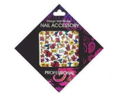 Nail Accessory, Слайдер-дизайн 046Слайдер-дизайн Nail Accessory<br><br>