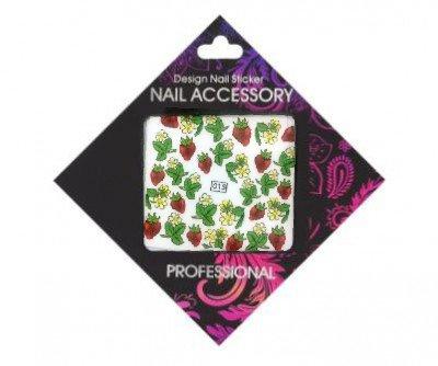 Nail Accessory, Слайдер-дизайн 015Слайдер-дизайн Nail Accessory<br><br>