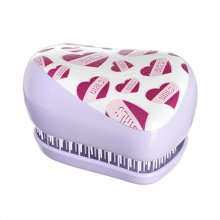 Tangle Teezer, Расческа Compact Styler Girl Power