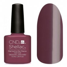 CND, Гель-лак - Married To Mauve №91760 (7,3 мл.)