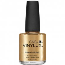 CND Vinylux, Лак для ногтей - Brass Button №229 (15 ml.)