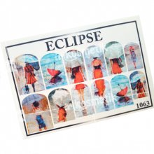 Eclipse, Слайдер дизайн 1063