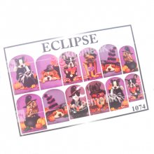 Eclipse, Слайдер дизайн 1074