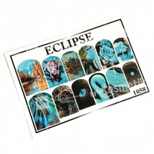 Eclipse, Слайдер дизайн 1058