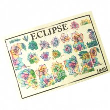 Eclipse, Слайдер дизайн 1040