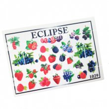 Eclipse, Слайдер дизайн 1029