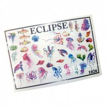 Eclipse, Слайдер дизайн 1026