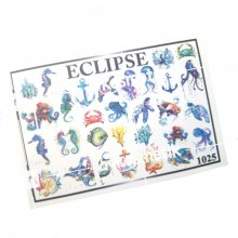 Eclipse, Слайдер дизайн 1025