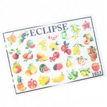 Eclipse, Слайдер дизайн 1023