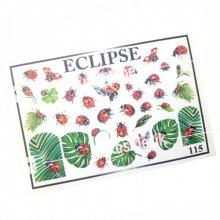 Eclipse, Слайдер дизайн 115