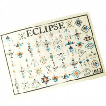 Eclipse, Слайдер дизайн 1012