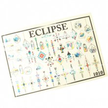 Eclipse, Слайдер дизайн 1010