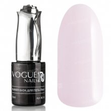 Vogue Nails, Rubber база для гель-лака Ice Pink (10 мл.)