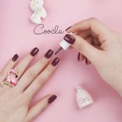 Coocla, Everyday nail polish - Лак для ногтей Push Up! №CGE-011 (6 мл.)