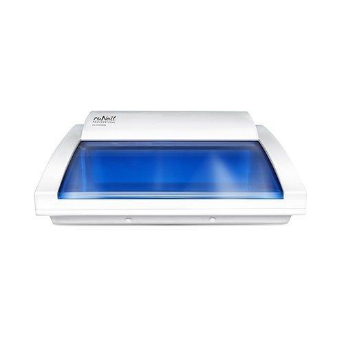 ruNail, УФ-стерилизатор 8 ВтОборудование <br>Предназначен для дезинфекции и хранения маникюрных и косметологических инструментов.<br>