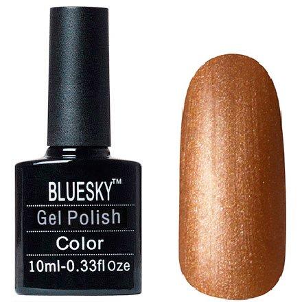 Bluesky Шеллак, цвет № 80583 Fine Vermilion 10 ml (Bluesky (Китай))