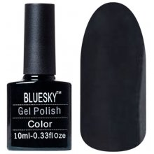 Bluesky, Шеллак цвет № 80586 Posh Corduroy 10 ml