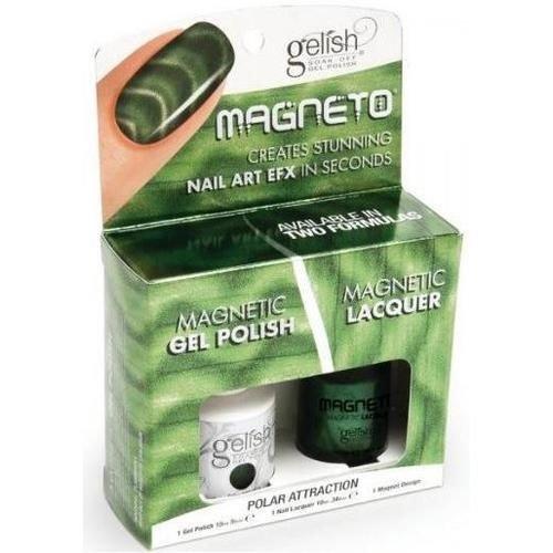 01614 Harmony Gelish Magneto (набор магнитный) (Hand & Nail Harmony (США))