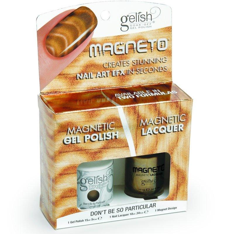 01616 Harmony Gelish Magneto (набор магнитный) (Hand & Nail Harmony (США))