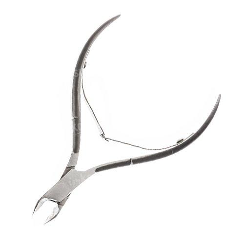 Silver Star, Кусачки для кожи Classic, AT 836D (5мм)Кусачки<br><br>