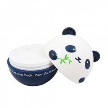 TONY MOLY, Panda`s Dream White Sleeping Pack - Ночная маска для лица осветляющая (50 гр.)