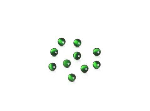 "Lianail, Камень Кошачий глаз - зеленыйСтразы<br>Камень ""Кошачий глаз"" - зеленый<br>"