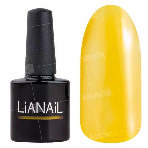 Lianail, Гель-лак витражный эффект - Дюшеска VTSO-002Lianail<br>Витражный дизайн цвета дюшески, плотный<br>