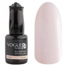 Vogue Nails, Builder-база для гель-лака Nude (18 мл.)