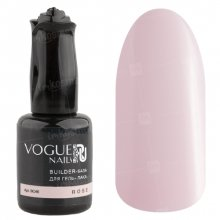 Vogue Nails, Builder-база для гель-лака Rose (18 мл.)
