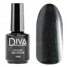 Diva, Gel color - Гель-лак №144 (15 мл.)