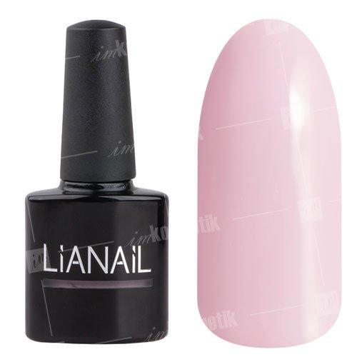 Lianail, Гель-лак камуфлирующий - Ромео и Джульетта MTSO-072 (10 мл.)Lianail<br>Гель-лаккамуфлирующий, холодныйрозовый, плотный<br>