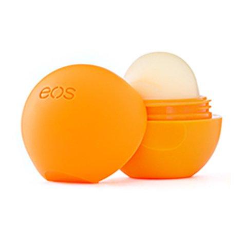 EOS, Бальзам для губ - Medicated Tangerine (Лечебный Мандарин)EOS<br>Бальзам для губ слечащим эффектом и натуральным ароматом мандарина<br>