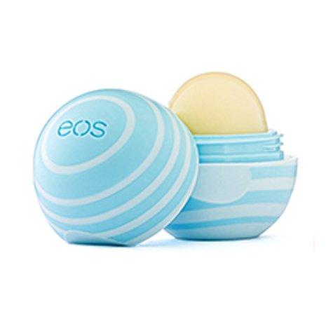 EOS, Бальзам для губ - Vanilla Mint (Ванильная Мята)EOS<br>Бальзам для губ с освежающим ароматом мяты с нотками ванили<br>